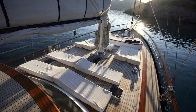 Didi Charter Yacht - 4