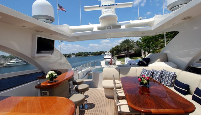 La Dolce Vita Charter Yacht - 3