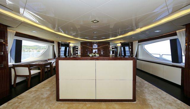 Artemy Charter Yacht - 8