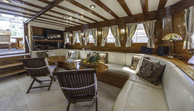 Libra Charter Yacht - 7