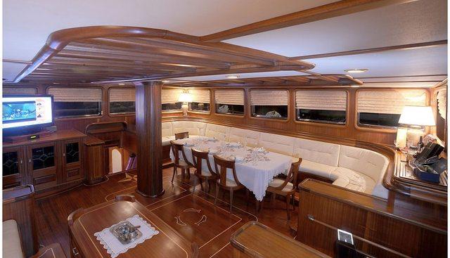 Kaptan Kadir Charter Yacht - 6