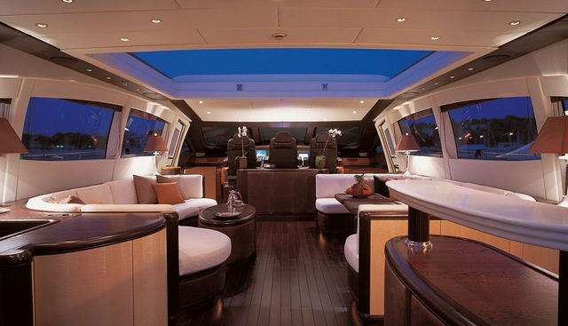 Illusion Charter Yacht - 5