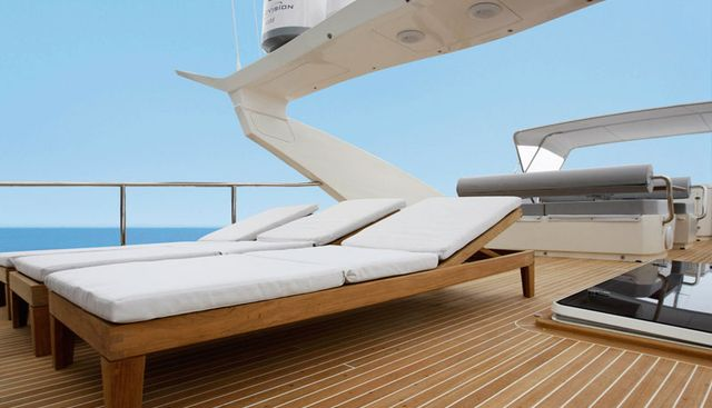 Kisses Charter Yacht - 4
