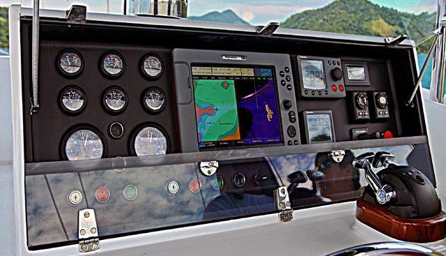 Mestre Belo Charter Yacht - 5
