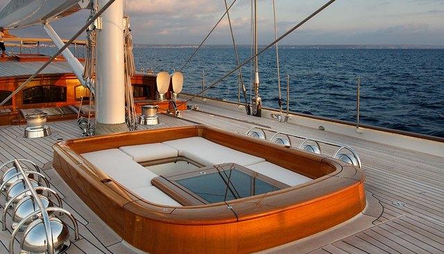Wisp Charter Yacht - 3