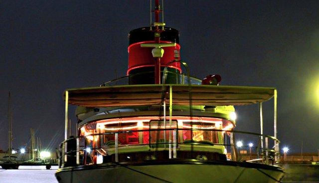 El Xargo Charter Yacht - 4