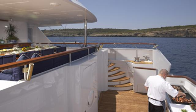 Teleost Charter Yacht - 6