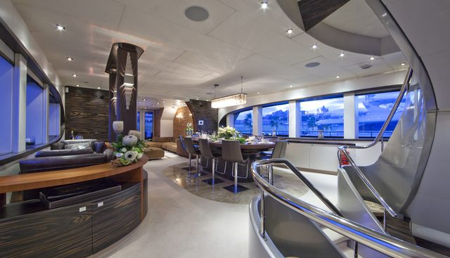 One Blue Charter Yacht - 7