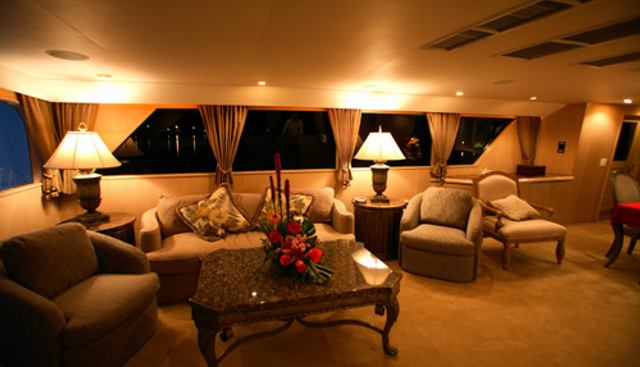 Panache Charter Yacht - 6