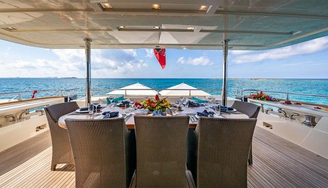 Vida Boa Charter Yacht - 7