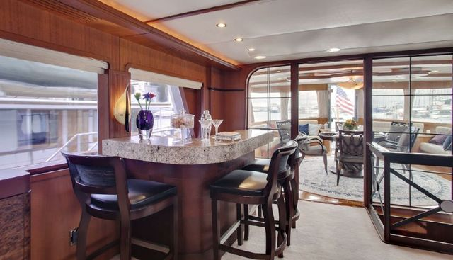 Alexis Charter Yacht - 6