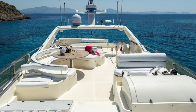 Meli Charter Yacht - 2
