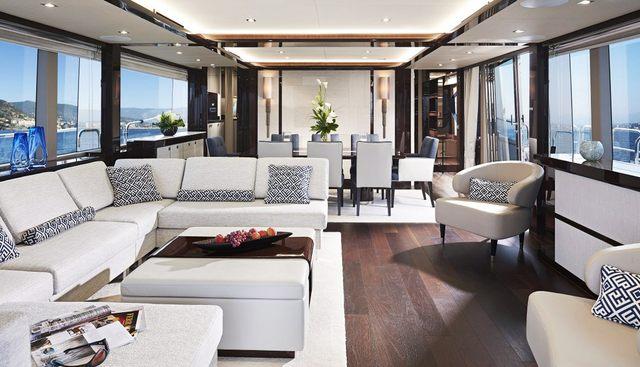 Nitsa Charter Yacht - 6