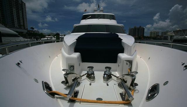 Sweet Sarah Charter Yacht - 3