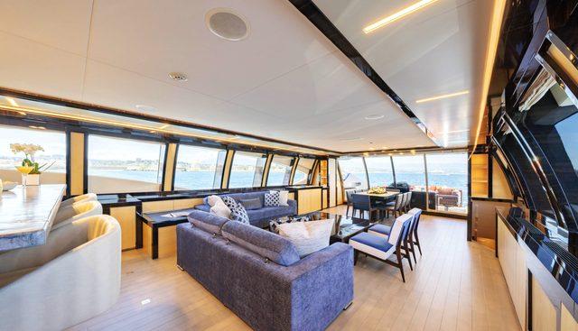 Kjos Charter Yacht - 6
