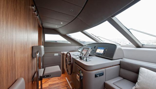 Fortuna Charter Yacht - 7