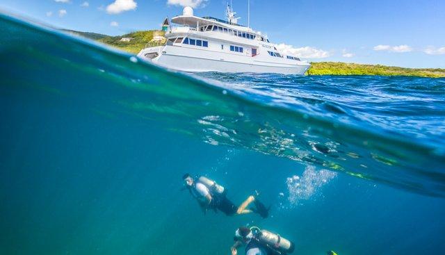 Sea Falcon Charter Yacht - 3