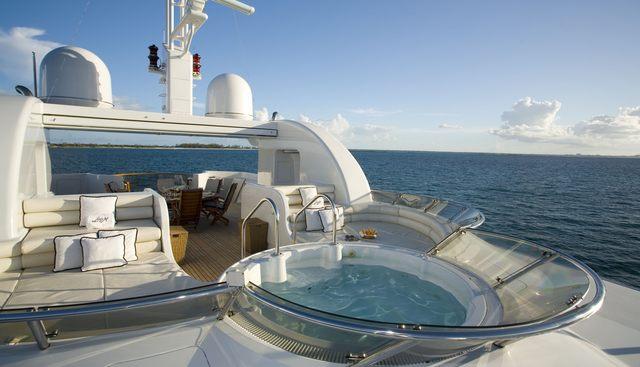 Lady M II Charter Yacht - 2