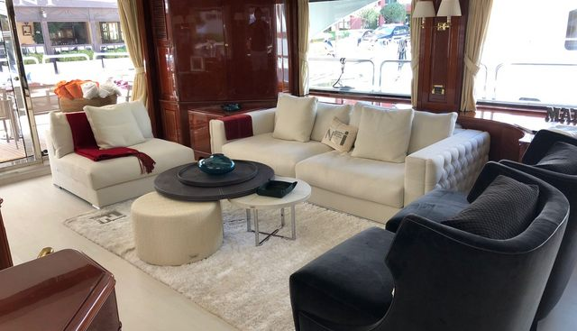 Marques Charter Yacht - 4