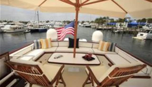 Banyan Charter Yacht - 5