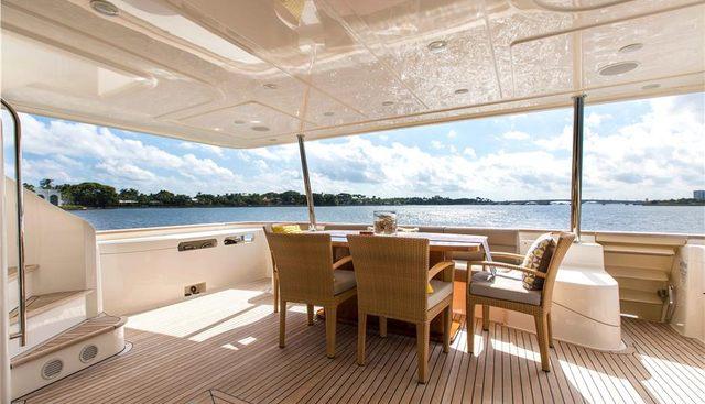 Slainte III Charter Yacht - 3