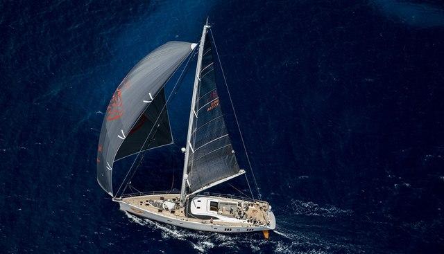 Firebird Charter Yacht - 3