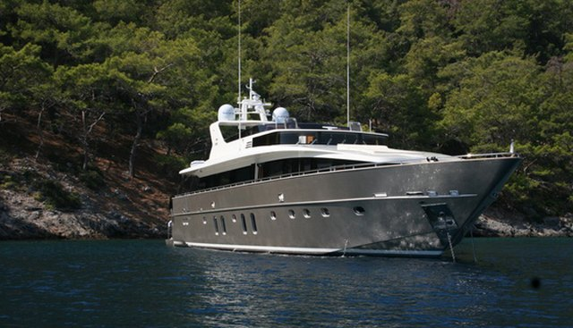 True Story Charter Yacht - 3