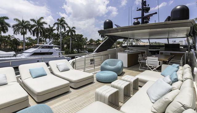 Freddy Charter Yacht - 3