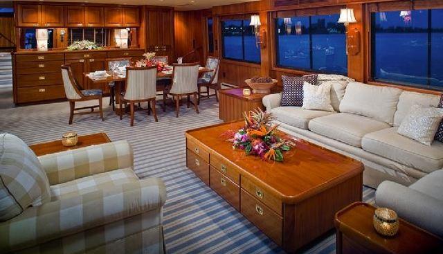 Syrene Charter Yacht - 7