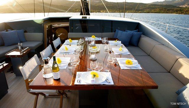 Sharlou Charter Yacht - 6