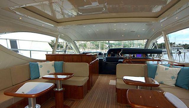 Bravo Delta Charter Yacht - 3