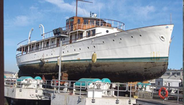 Acania Charter Yacht - 3
