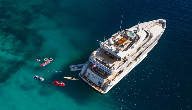 Brazil Charter Yacht - 5