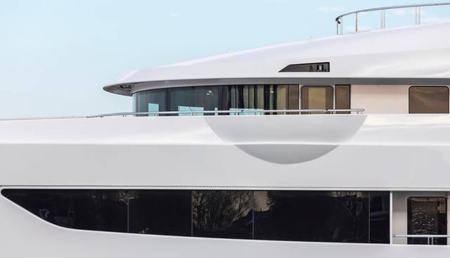 Boardwalk Charter Yacht - 6