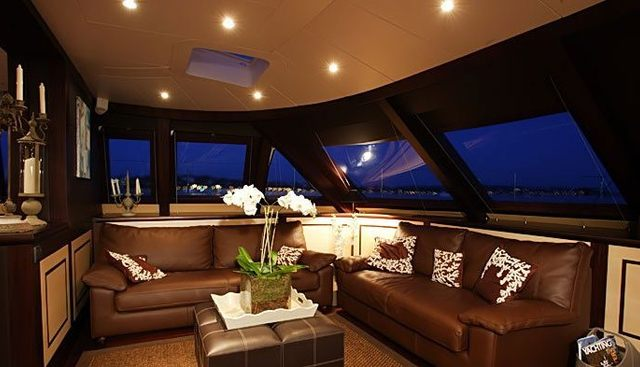 Allures Charter Yacht - 8