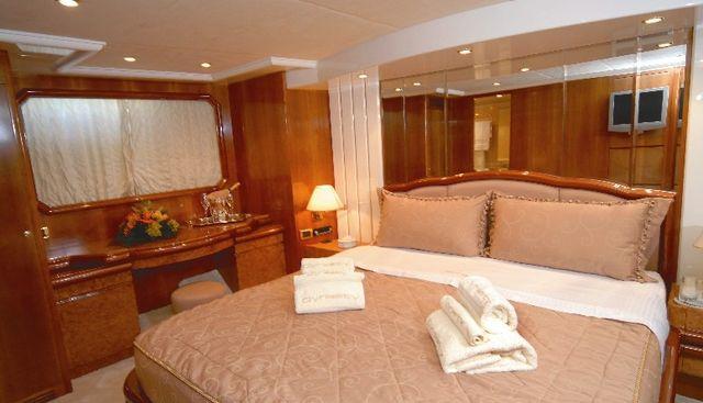 Dynasty Charter Yacht - 5