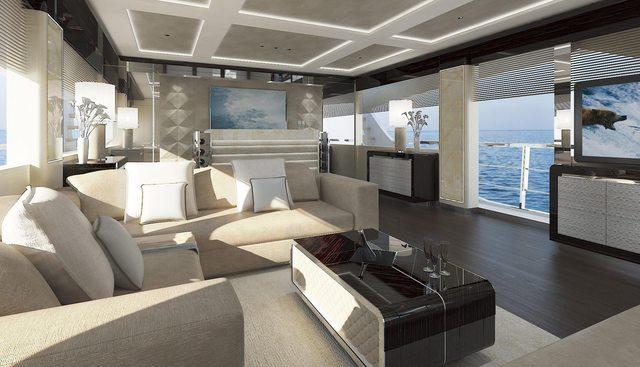 Kalliente Charter Yacht - 4