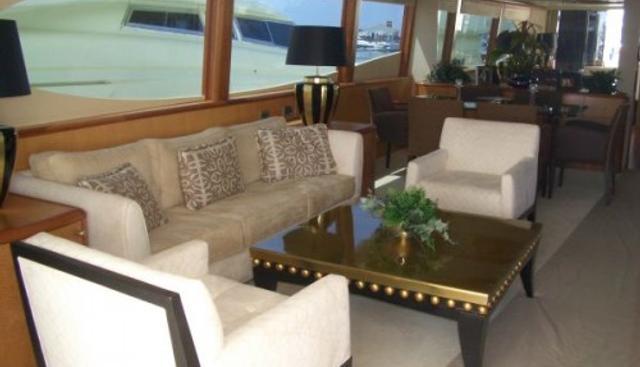 Iana II Charter Yacht - 5