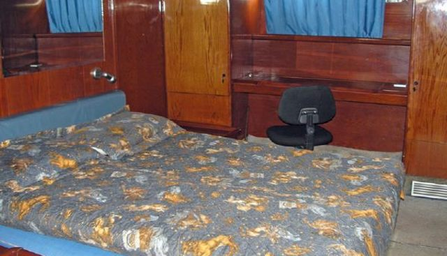 Irvik Charter Yacht - 4
