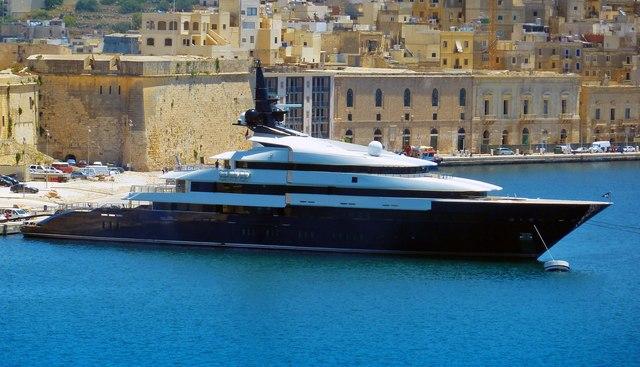 Seven Seas Charter Yacht - 8