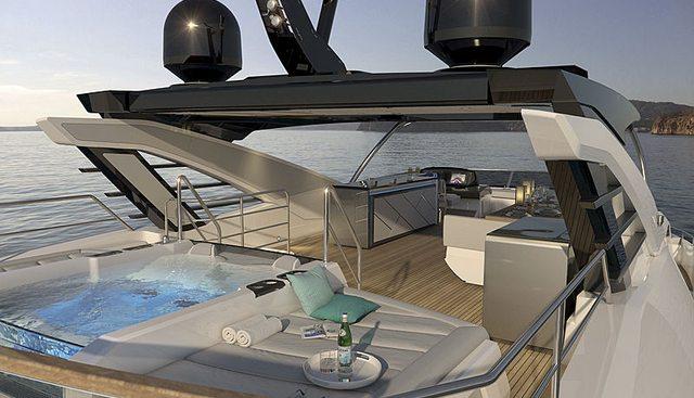 Quid Nunc Charter Yacht - 3