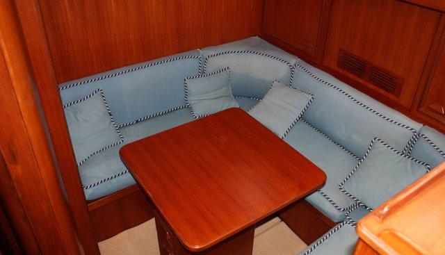 Sampei Charter Yacht - 4