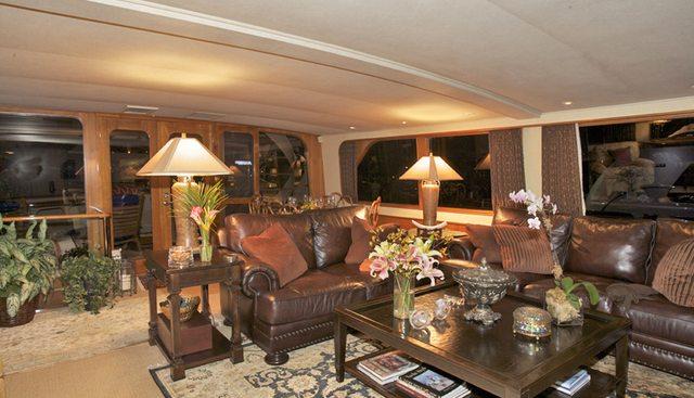 Trilogy Charter Yacht - 7