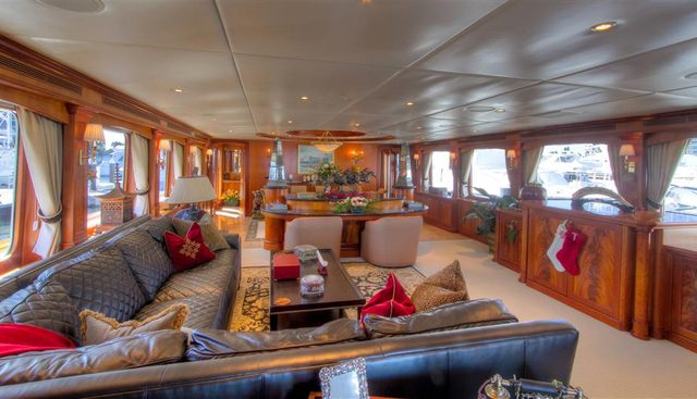 Elizabeth Charter Yacht - 7