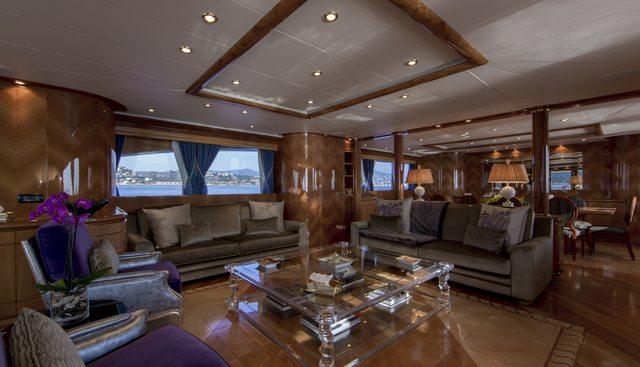 Lady G II Charter Yacht - 6