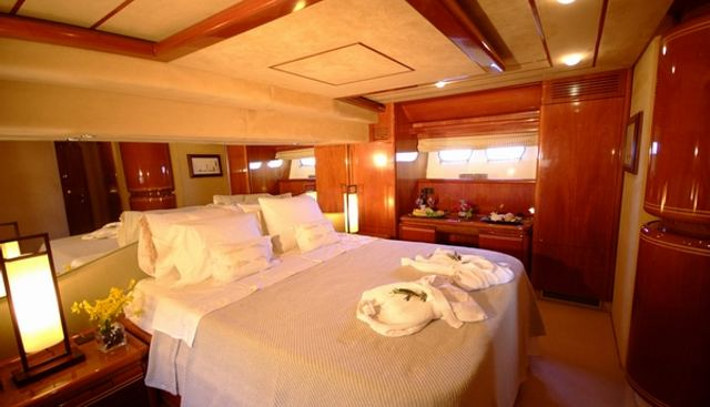 Splendido Charter Yacht - 7