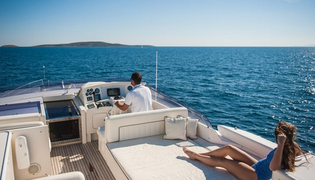 Dilias Charter Yacht - 2