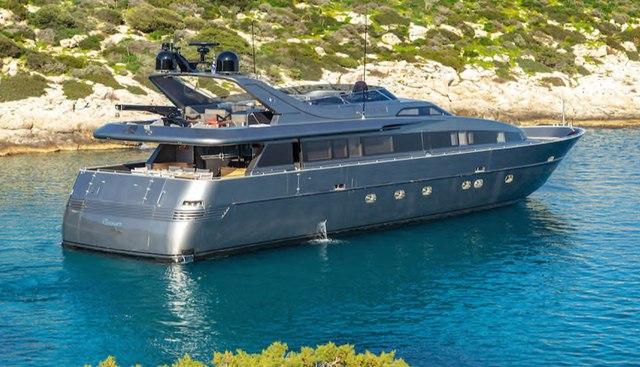 Summer Fun Charter Yacht - 5
