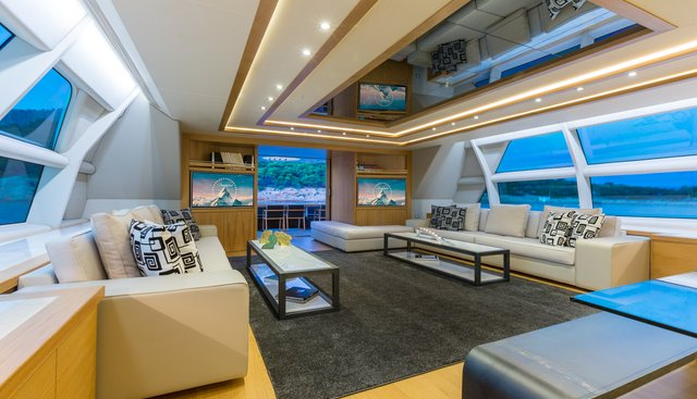 Aquarella Charter Yacht - 7