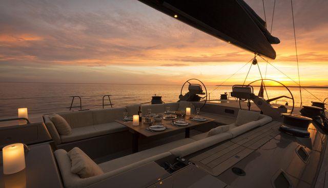 Wally Love Charter Yacht - 2